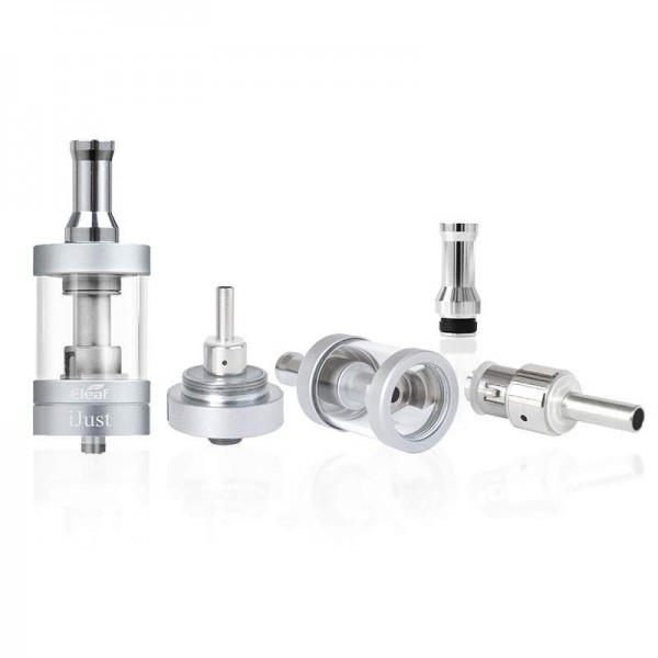 Coil Heads - BCC Dual Coil Head