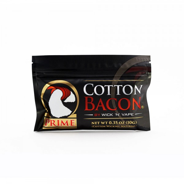 Wick N Vape Cotton Bacon Prime (10g)