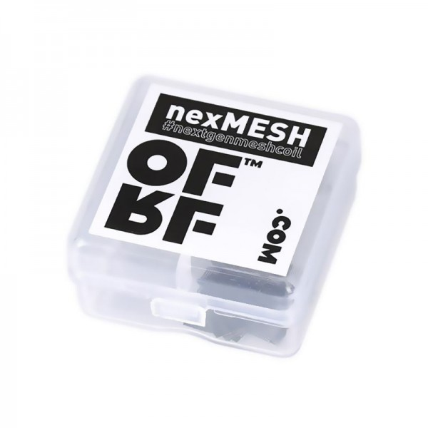 Coil Heads - OFRF nexMesh Coils
