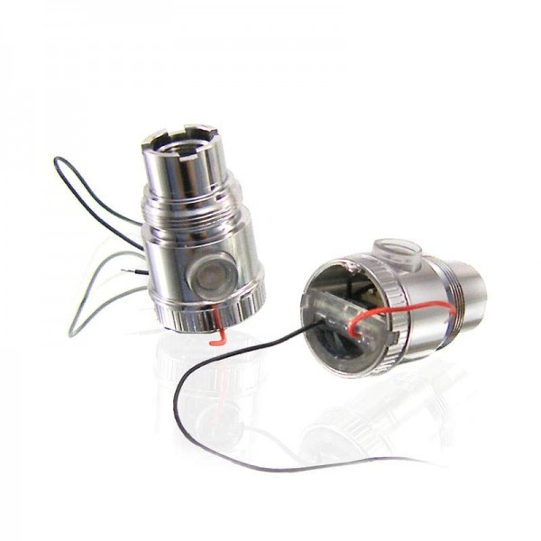 eCig Battery eGo Head