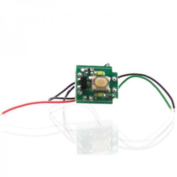 Various Parts - eCig Battery PCB Board
