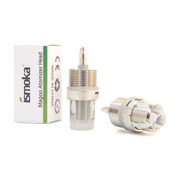eCig RBA Magoo Type B Atomizer Head