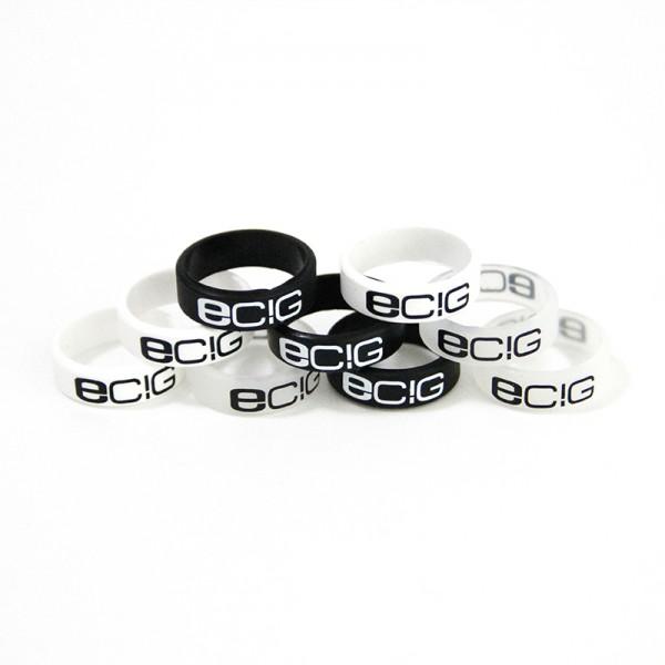 eCig - Silicone AntiSlip Ring