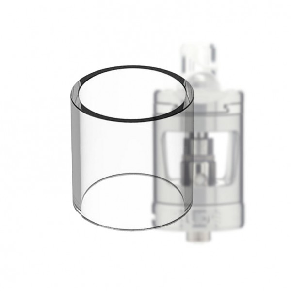 Atomizer Parts - Innokin Zlide 24mm Glass Tube 4ml
