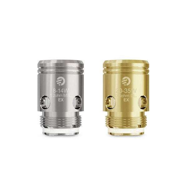 Coil Heads - Joyetech EX Replacement Coils