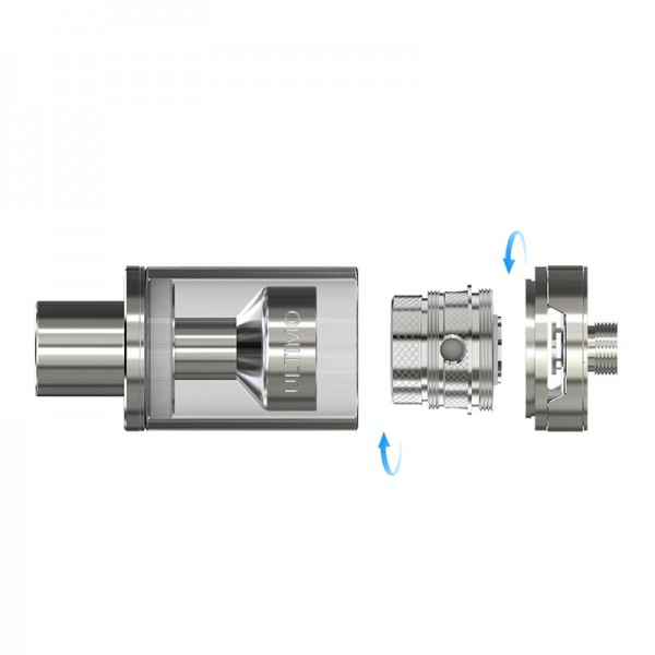 Coil Heads - Joyetech MG QCS 0.25ohm Head