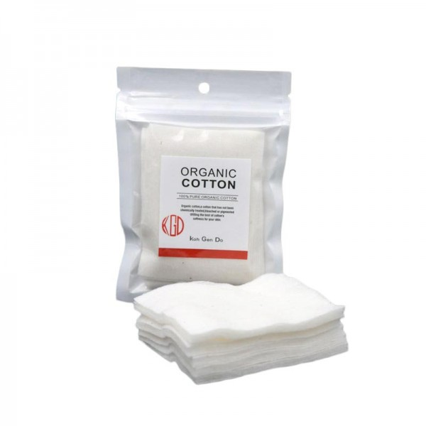 Koh Gen Do Organic Cotton x5