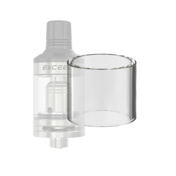 Joyetech Exceed D19 Glass Tube 2ml