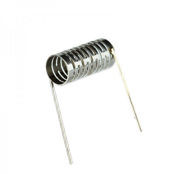 Atomizer Parts - NotchCoil 0.25ohm TSS Coil (10 pcs)