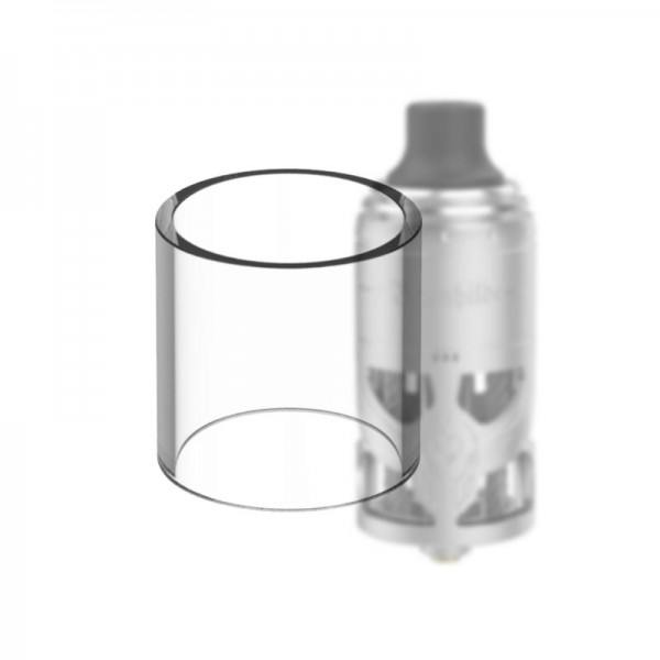 Atomizer Parts - Vapefly Brunhilde MTL Glass Tube