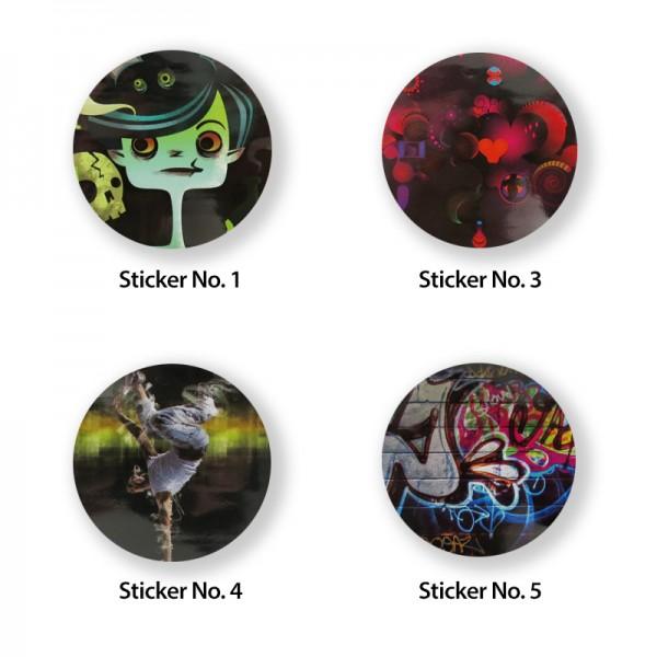 Cases - iStick 50w Sticker