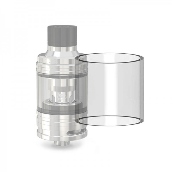 Various Parts - Eleaf Melo 4 D22 Glass Tube 2ml