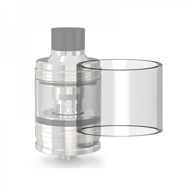 Various Parts - Eleaf Melo 4 D25 Glass Tube 4.5ml