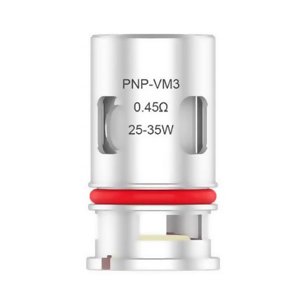 VooPoo PnP VM3 0.45Ohm Coil