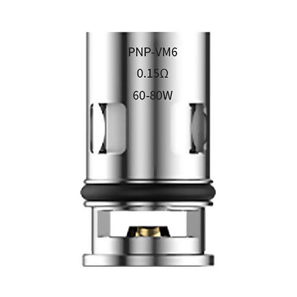 VooPoo PnP VM6 0.15Ohm Coil