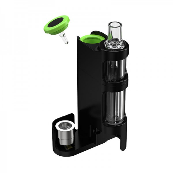 Herb Vaporizers - Vivant - DAbOX Water Filter