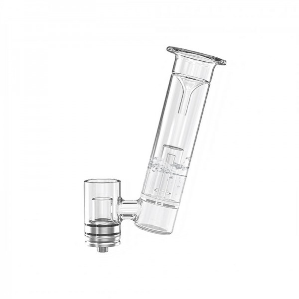 Herb Vaporizers - Vivant -  Incendio Glass Water Filter
