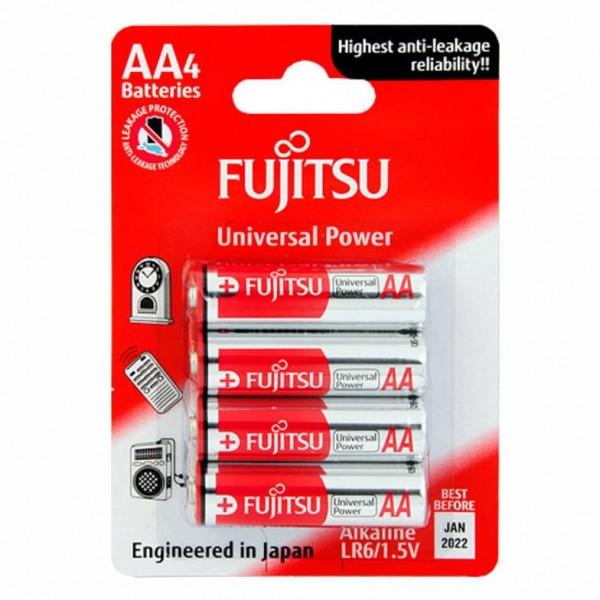 AA Fujitsu Universal Power