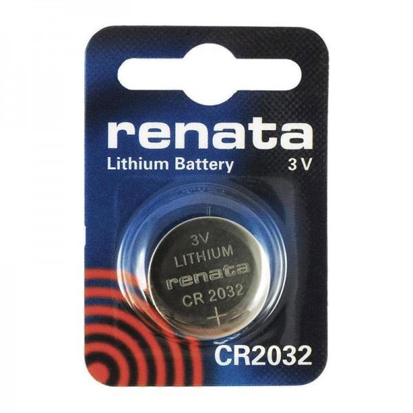 Renata Li CR2032 3V Lithium Battery