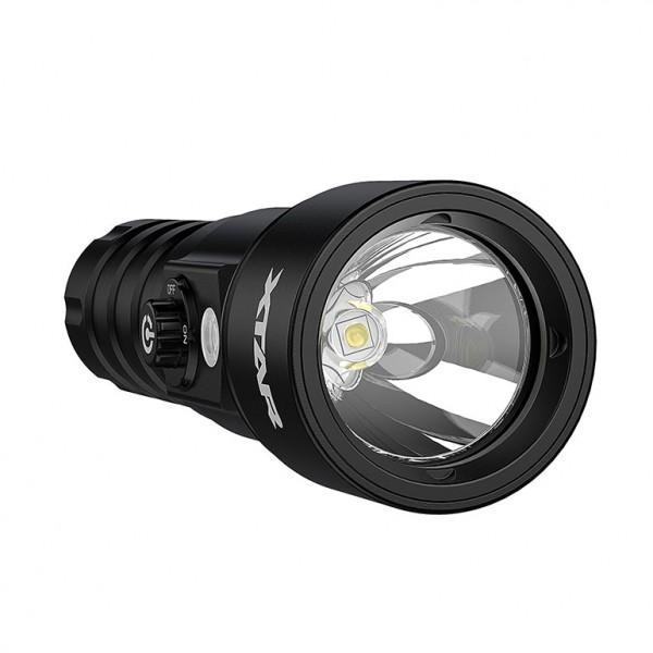 Bulk Products - Xtar D26 1100 Full Set Diving Flashlight