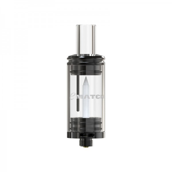 Wax & Dry Herb Vaporizers - Alpinetop eMatch - Lighter / Vaporizer