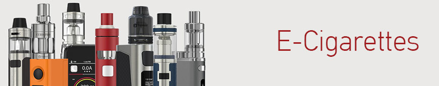 Buy Vape Sets, Mods, Atomizers & Accessories