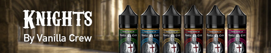 Knights by Vanilla Crew